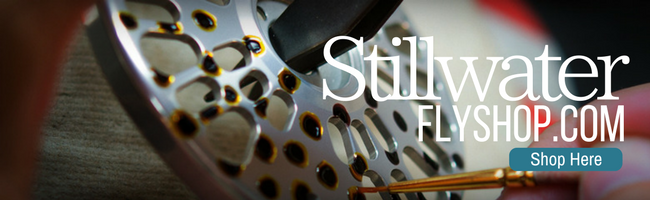 FAQ 's - stillwater fly shop reels